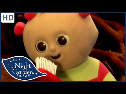 In the Night Garden 233 - The Tombliboos' Busy Day | Full Episode Compilation | Cartoons for Kids