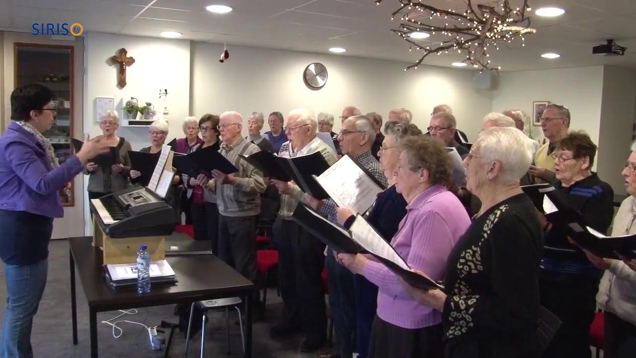 Kerstsfeer In Asten En Someren Youtube