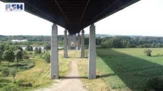 Über morsche Brücken