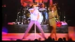 Tina Turner And Rod Stewart Hot Legs - 1981.mp3