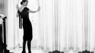 Maria Callas. Attila. Liberamente or piangi... Oh! nel fuggente nuvolo. G. Verdi.