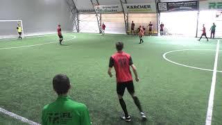 Полный матч United Новая Жизнь Турнир по мини футболу в Киеве