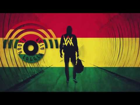 Alan Walker Fade -  ( Reggae Remix)