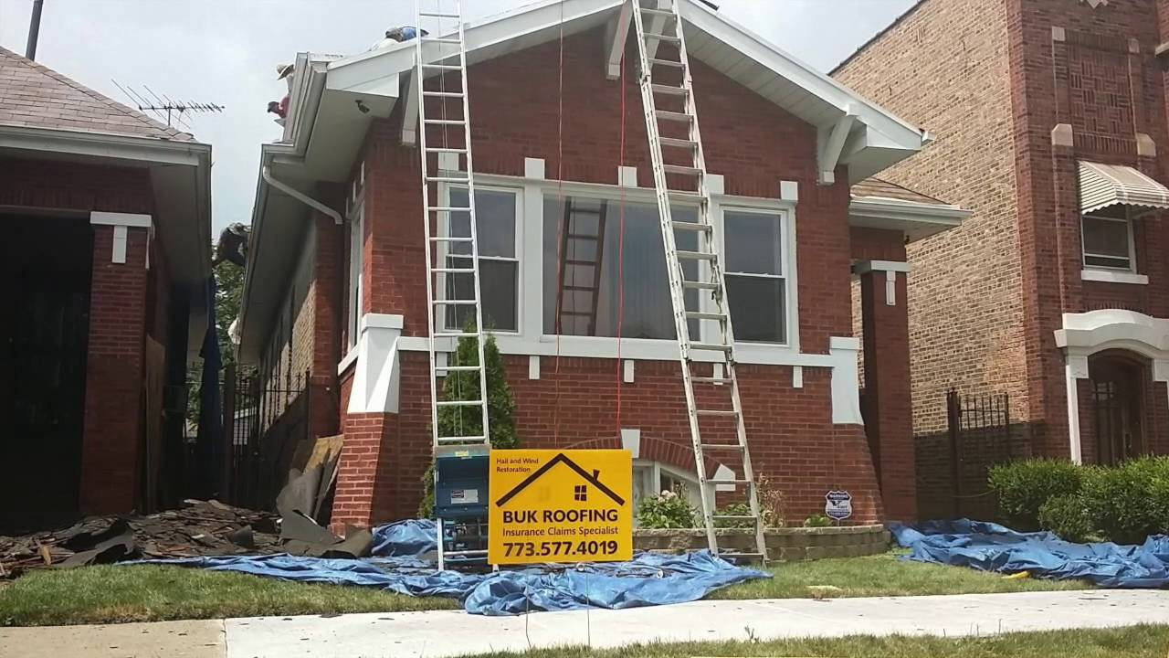 Aca Roofing Panies Contractors Chicago Il