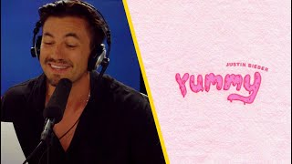 Randell's rendition of Justin Bieber's 'Yummy' is cringe-worthy