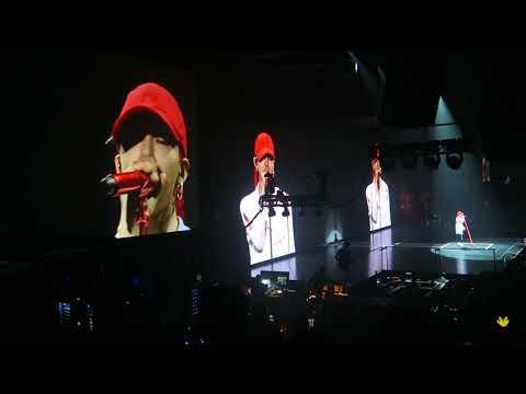 G-Dragon/Kwon Ji Yong BIRMINGHAM PERFORMANCE
