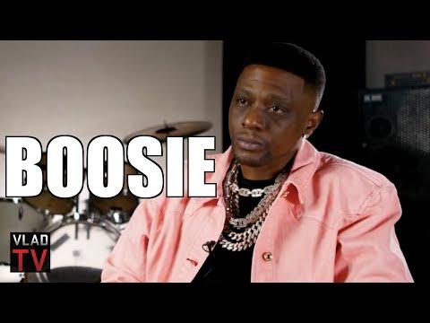 Boosie on Gucci Mane Dissing Jeezy's Dead Friend During Verzuz Battle (Part 37)