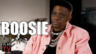 Boosie on Gucci Mane Dissing Jeezy's Dead Friend During Verzuz Battle (Part 37)