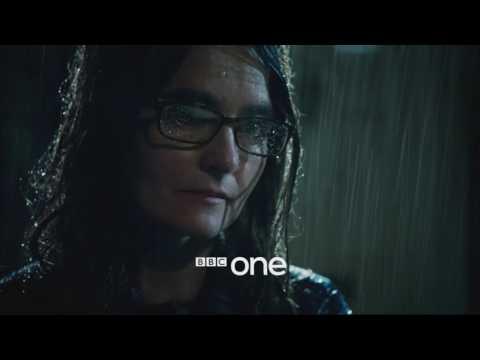 TV Drama Series nominee: Happy Valley - BBC (UK)
