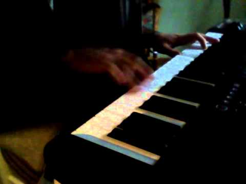 [COVER] Mogwai - Friend of the Night (for piano)
