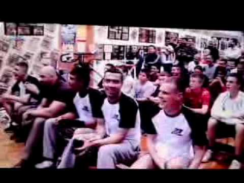 AMIR KHAN'S ANGRY YOUNG MEN 2010 VIDEO 4 OF 5