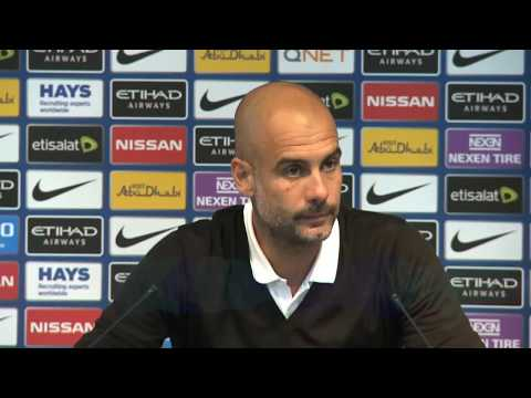 Walker decision 'so clear' for referee - Guardiola