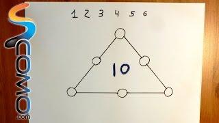 Video Acertijo de matemáticas con respuesta (triángulo) download MP3, 3GP, MP4, WEBM, AVI, FLV Juli 2018
