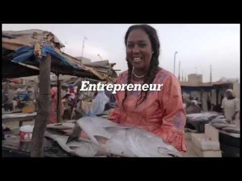 Meet Madame Diallo Aminata Sow: A Senegalese Entrepreneur