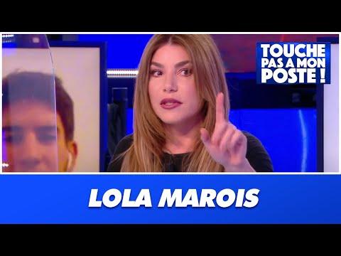 Lola Marois revient sur les propos polémiques de Jean-Marie Bigard : 'Je ne pense pas comme lui'