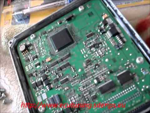 Ecu flashing [Introduction to chiptuning]. - YouTube