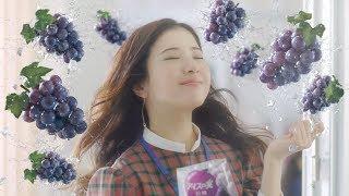 吉高由里子、「オフィスあるある」をコミカルに演じる 『アイスの実』新TV-CM「プチリセット」篇