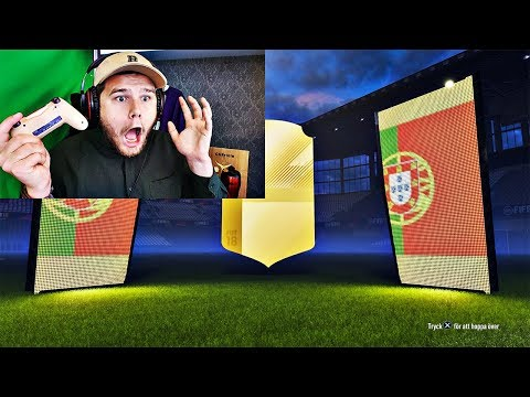 *Sveriges Fetaste Pack-Opening?!? 😍* - FIFA 18 på Svenska!