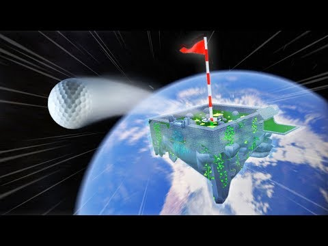 THERE IS NO HOPE!! - Mini Golf Funny Moments (Golf It Gameplay)