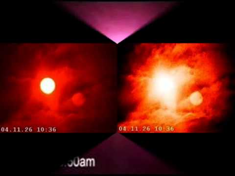 THE RETURN OF PLANET X (NIBIRU)