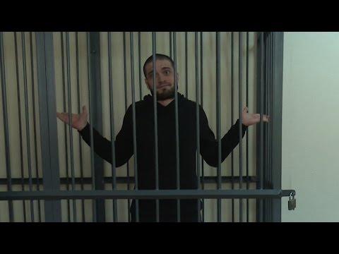 Видео: Виктора Коэна признали виновным в убийстве