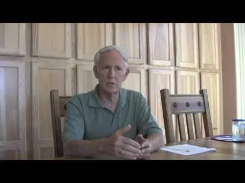 Sonoran Desert Voices: Beaumont McClure, U.S. Bureau of Land Management  (retired)