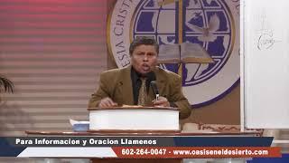 Pastor Rodolfo Mendoza | Su Venida Esta Cerca  | Junio 07,2020