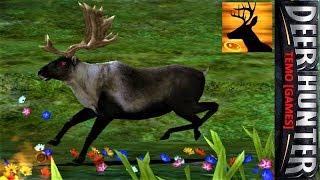 Deer Hunter [Region 6] [Elite Series Hunting]