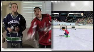 NHL 2K10 Wii Lifestyle Trailer