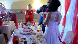 свадебный торт ведущая тамада миссис смит северодвинск архангельск