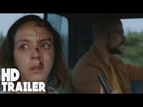 THE RAVENOUS: Official English Trailer [HD] Upcoming Zombie Horror Movie 2018