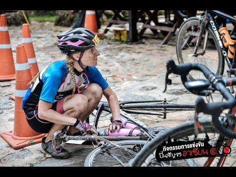 Asian Bike Tour atmosphere (Thailand 2017)