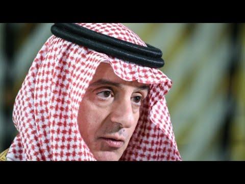 الرياض تدعو إلى عقد قمتين طارئتين لبحث -الاعتداءات- في الخليج  - نشر قبل 35 دقيقة