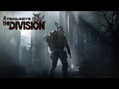 Tom Clancy's The Division - Мир в котором ничего не происходит