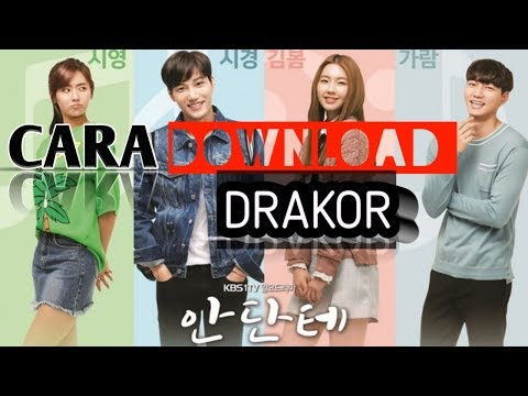 Cara Download Drama Korea di drakorindo.co Mudah loh!!!