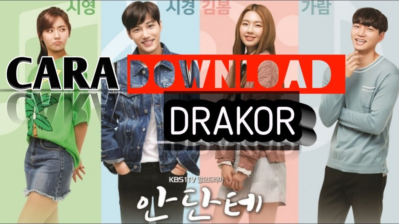 Download Drakorindo