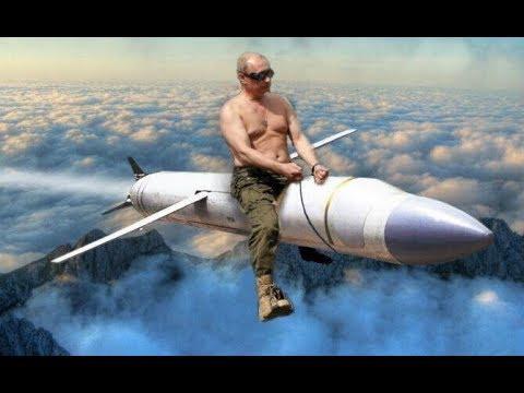 Чудо-оружие Путина. Подробный