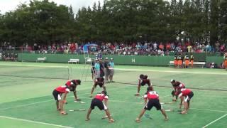 25日 ソフトテニス男子 団体 羽黒×東北 決勝 1 thumbnail