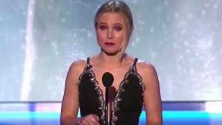Times Up takes center stage at 2018 SAG Awards