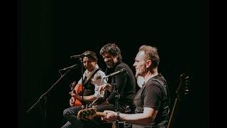 Pasquale Aleardi & Phonauten live in Berlin