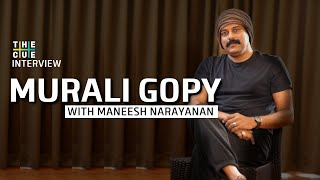 MURALI GOPY INTERVIEW | PART 1 | DRISHYAM 2 | EMPURAAN