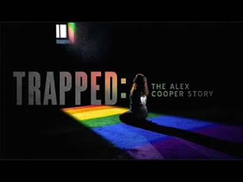Download TRAPPED: THE ALEX COOPER STORY |MOVIE REVIEW |BASED ON A TRUE STORY
