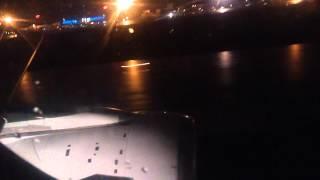 Аэропорт Ростов-на-Дону вылет - ROV-DME taxi to runway and take-off(Съемка с пассажирского сиденья. Airbus A319, вылет из Аэропорта Ростов-на-Дону в Москву, время 6:20 прошу прощения..., 2016-02-26T11:00:47.000Z)