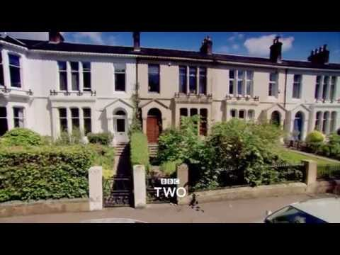 The Secret History of Our Streets: Series 2 Trailer - BBC Two
