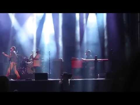 "Phillip Phillips - ""Fly"" (Live at the PNE Summer Concert Vancouver BC August 2014)"