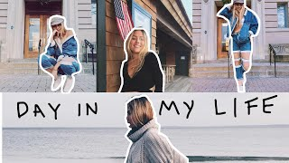Vlog: A Normal Day in My Life at HOME