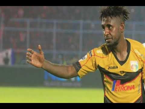 Bergabung Ke Klub Thailand Rudolof Yanto Basna Bakal Hengkang Dari sriwijaya FC