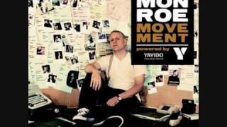Monroe - 90er Punchlines feat. Ercandize, Laas Unltd, Ali A$ und Illo