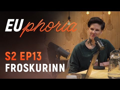EUphoria Season 2 Episode 13 | Froskurinn
