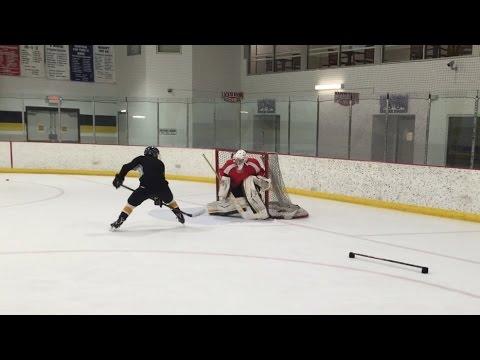 Pittsburgh Pro Hockey Highlights 2016